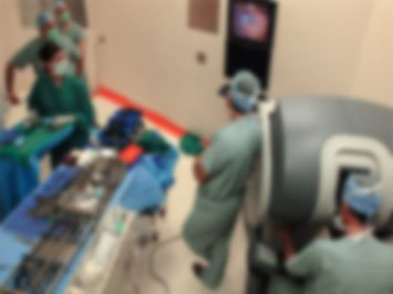 Laparoscopic Training for Operating Room Personnel