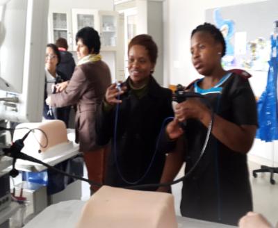 Upper GIT Gastroscopy Course for Nurses