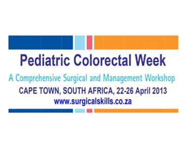 Colo Rectal Week