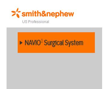 Navio Workshop – Smith & Nephew