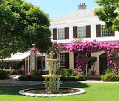 SASES CONGRESS – Vineyard Hotel, Claremont, Cape Town