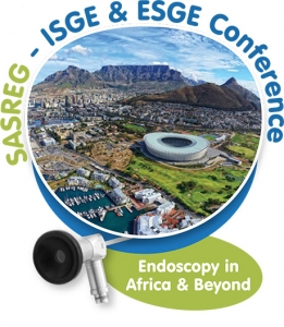 SASREG – ISGE/ESGE Suturing Workshop